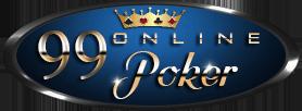99onlinepoker logo